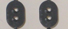 HO scale Two Aspect - 2 pcs