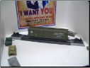 HO Scale U.S. Army Box Car #61258