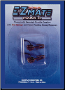 E-Z Mate Knuckle Couplers- Over Shank Medium