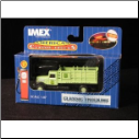 HO Scale U.S. Forest Service Peterbilt Stake Truck
