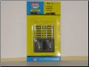 HO Scale Lighted Bumper