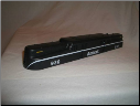 HO Scale GG-1 Amtrak (Black) DC