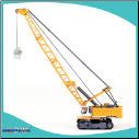 KDW Tower Cable Excavator