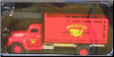 HO Scale Amco Metal Company - Ford High Sided Stake Truck