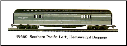 HO HW Southern Pacific - Lark