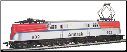 HO scale GG-1 Amtrak - Bloody Nose #902