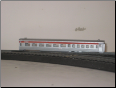 N Scale Canadian Pacific Coach Car