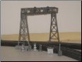 Double Track Signal Bridge Kit **FREE SHIPPING**