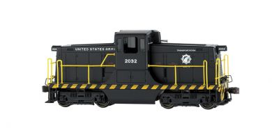 N scale switcher for sale