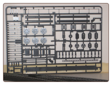 Spur Kit Complete for Signal Bridge HO Scale