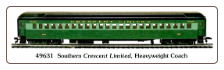 HO HW Southern - Crescent Limited
