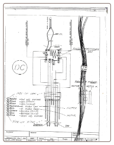 Dcc Track Wiring Electrical Conduit Wiring Diagram ~ Odicis